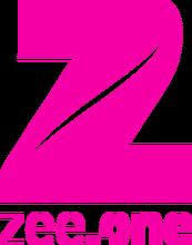 Zeeone logo rgb indianrose