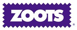 Zoots Logo Early 2000s