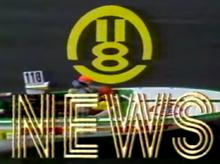 11-8 News (1977)