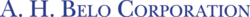 AH Belo Corporation logo