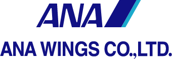 ANA Wings Logo