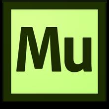 Adobe Muse (2012-2013)