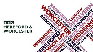 BBC Hereford & Worcester 2008
