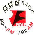 BBC R Foyle 1988