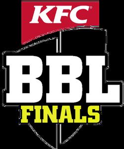 BBL Finals (2018)