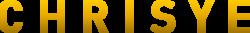Chrisye movie logo