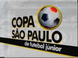 Copa SP Júnior 2007