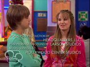 Disney Channel Ukraine bug used during programming
