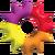 El Trece (Logo 2008)
