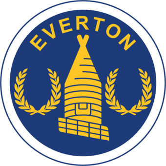 Everton Badge Png