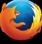 Firefox 2013 icon