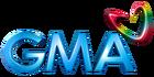 GMA Network Logo (2011)