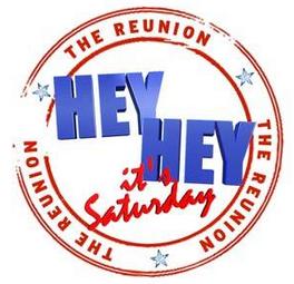 HHIS Reunion Logo