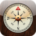 Iphone compass icon psd by friggog-d3a7byb