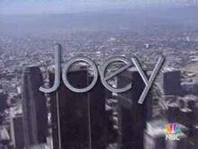 Joey sitcom