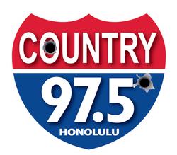 KHCM-FM Country 97.5