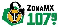 KLLE Zona MX 107.9