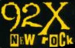 KNRX Castle Rock 1995