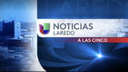 Kldo noticias univision laredo 5pm package 2013
