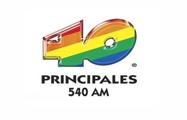 Los 40 Principales Monterrey 540 AM XEWA