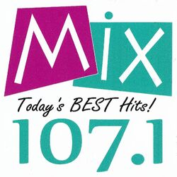 Mix 107.1 KOGM