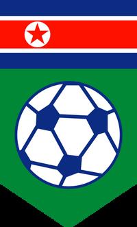 North Korea FA