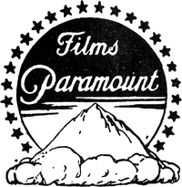 Paramount Pictures 1930s French