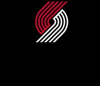 Portland Trail Blazers logo 2017