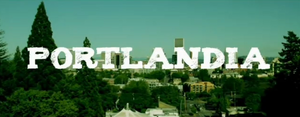 Portlandia title card