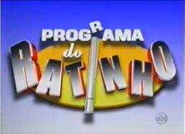 Ratinho 1998