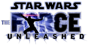 Star wars the force unleahedlogo