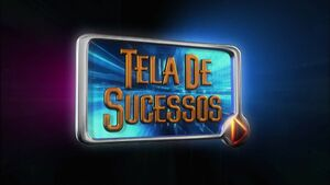 Tela de Sucessos HD 2009
