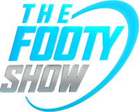 The Footy Show Logo (2018)