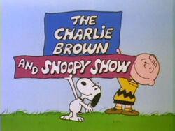 Thecharliebrownandsnoopyshow1985