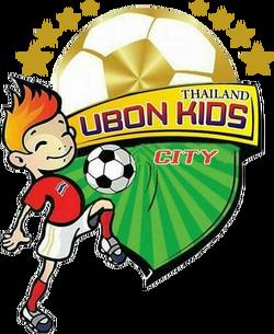 Ubon Kids City 2013