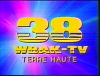 WBAK 1994