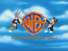 WBFE logo in Wakko's Wish