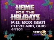 WEWS 1992 Home For The Holidays