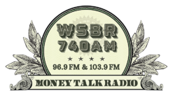 WSBR 740 AM 96.9 103.9 FM