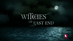 Witches of East End S2