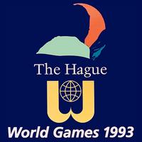 WorldGames TheHague1993