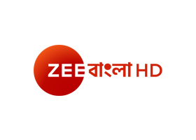 Zee Bangla HD Logo