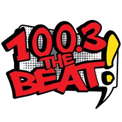 100.3 The Beat KMJM