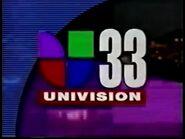 1996 Univision 33 KTVW 1996