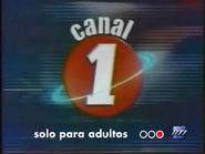 Adv canal uno 2003 adultos rti
