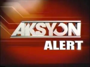 Aksyon Alert (2010-2011)