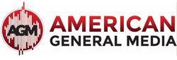 American General Media logo