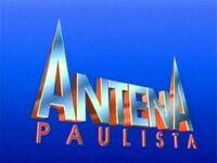 Antena Paulista 1999