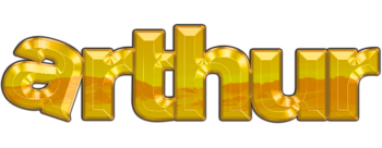 Arthur-1981-movie-logo