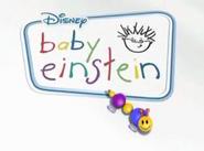 Baby Einstein Company logo 2